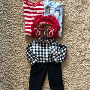 Holiday bundle- 6 months